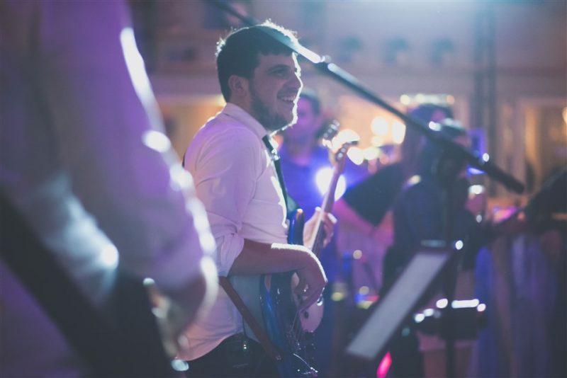 להקות חתונה מומלצות במגוון ג'אנרים מוזיקליים