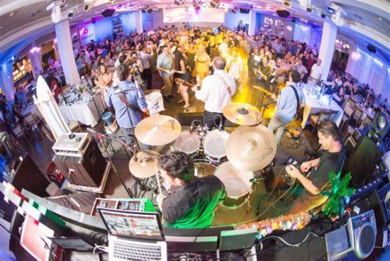 אורי & יונת – להקת ריטלין בקבלת פנים ובריקודים בחתונה