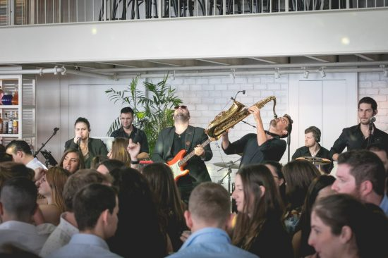 להקת אירועים