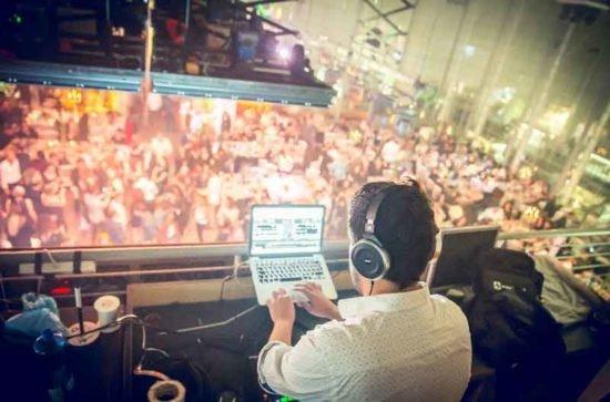 DJs שלנו